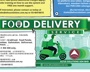 Food Delivery System